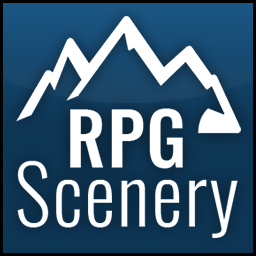 RPGScenery Logo